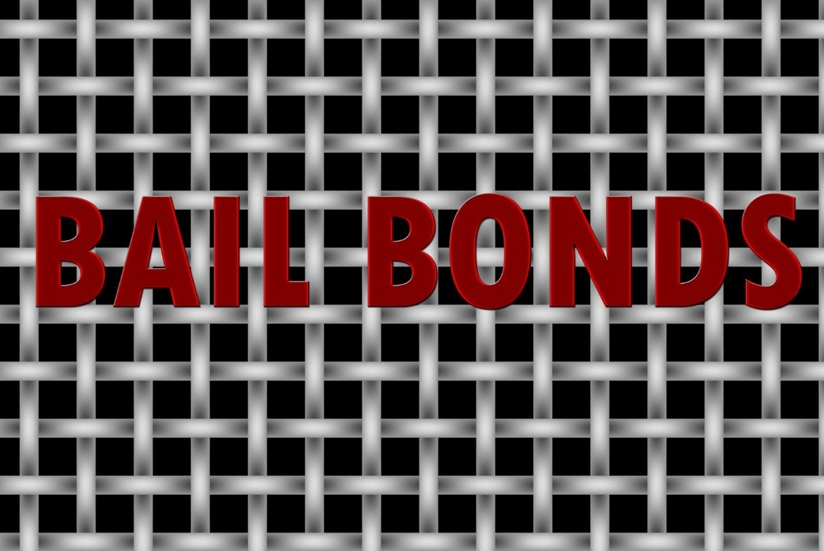 obtaining bail bonds