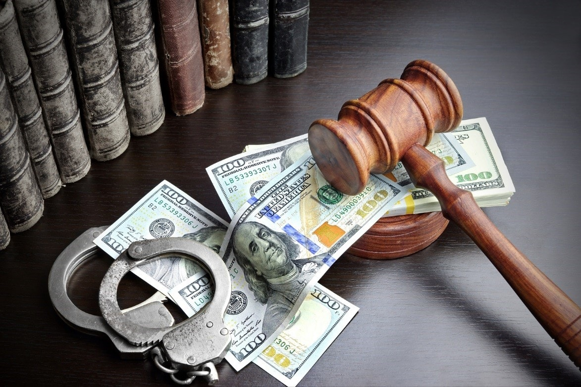 Bail Bonds Explained: How Does the Judge Determine the Amount You Pay?